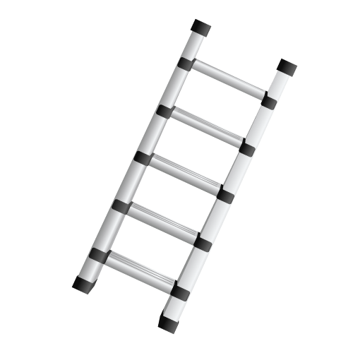 Metal Extension Ladder