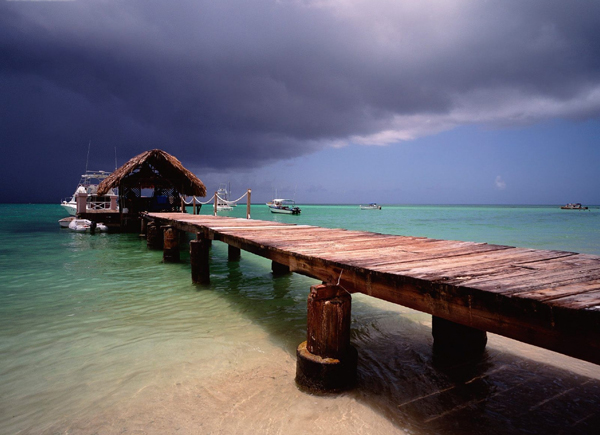 CaribbeanPigeonPointTobagoWestIndies_1152x864
