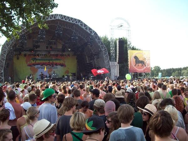Summerjam-2010