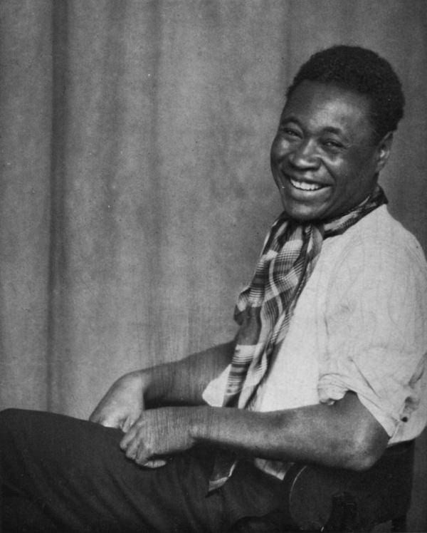 Claude McKay Jamaica Top 50