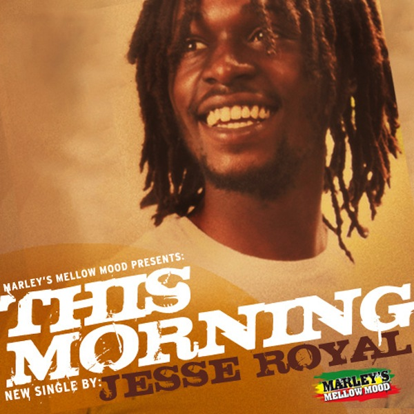 Jesse Royal Marley's Mellow Mood