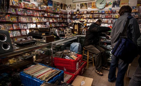 Keeling's Reggae Brooklyn
