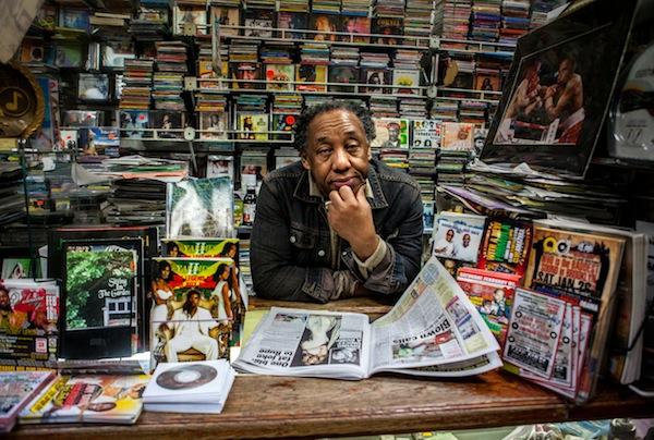 Moodies Records Bronx