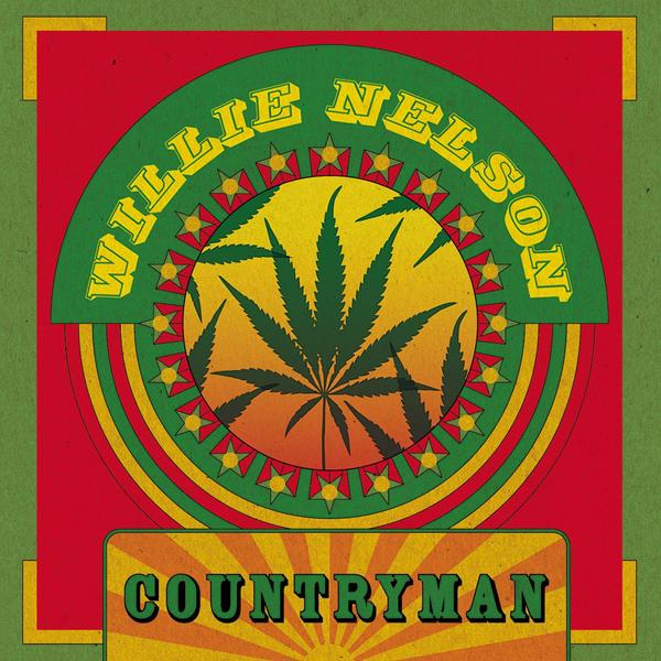 Willie Nelson Countryman