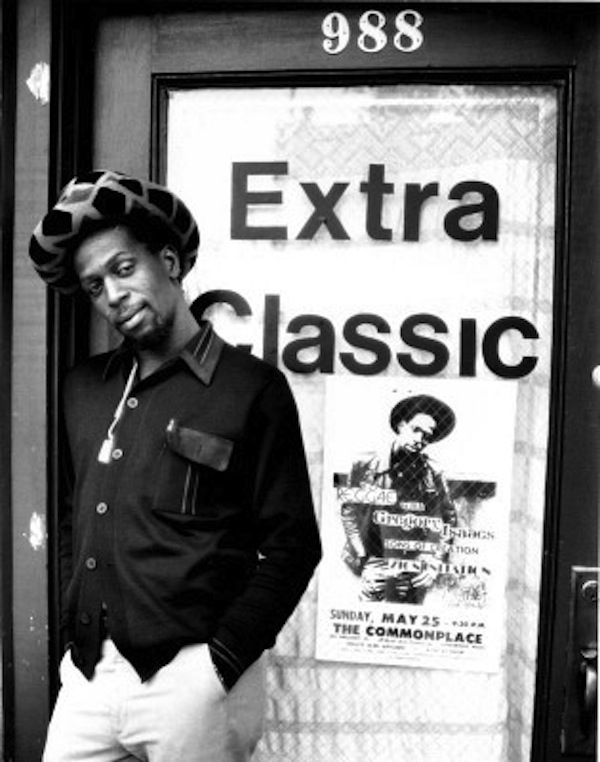 Extra Classic Gregory isaacs