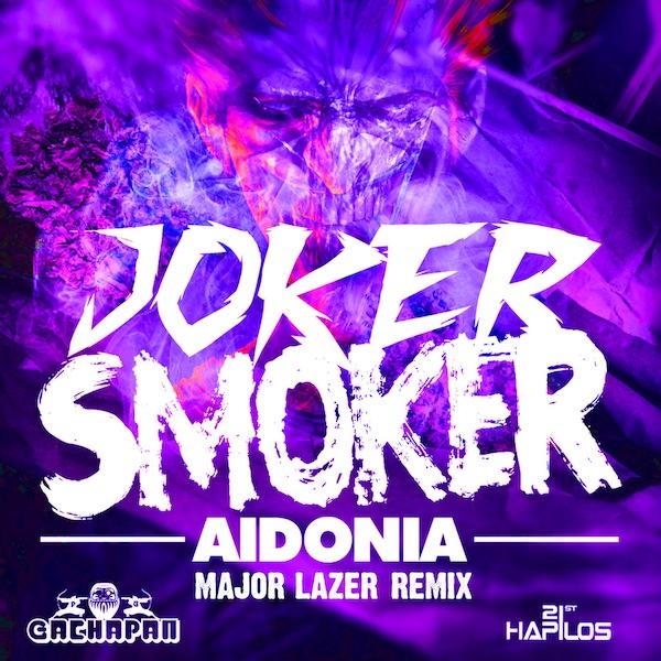 Walshy Fire x Major Lazer x Aidonia