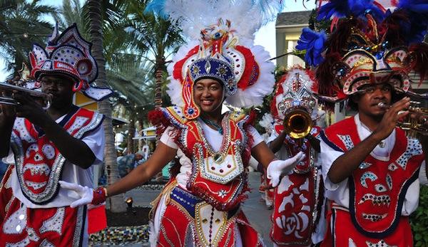 Top 10 Carnivals