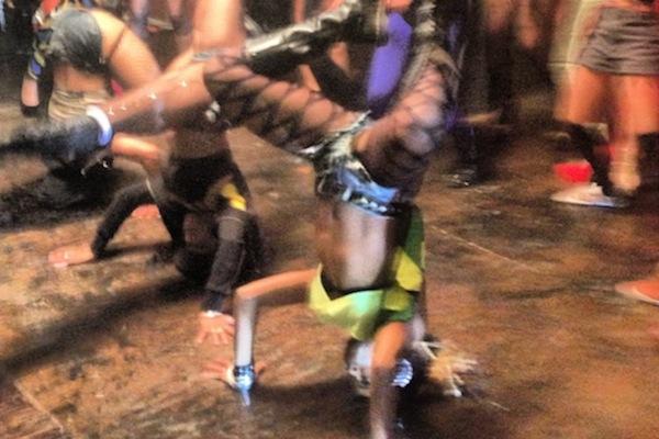 Nicki Minaj Freaks