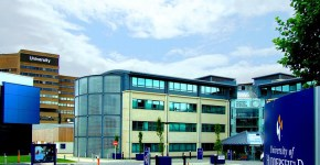 Uni of Huddersfield