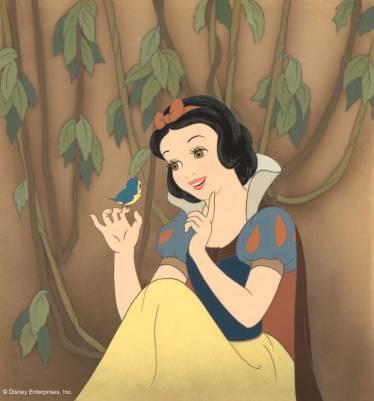 Snow_White_Greets_Baby_Bird