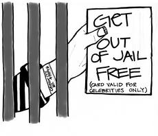 get out of jail illustration