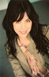 After the panel, the audience was entertained by nationally-recognized comedian Natasha Leggero to help celebrate Women's History Month. (Courtesy Saddleback College ASG)
