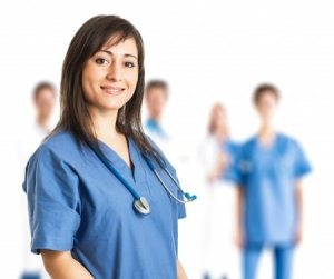 Saddleback College's nursing program is rated one of the best in the state. Program director Tammy Rice says with the Affordable Care Act, and priority given to preventative care, there will be a need for more nurses (123rf/stock photo)