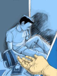 Illustration by Anibal Santos