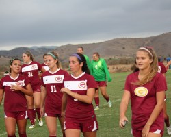 Saddleback College seeking victory this coming week.