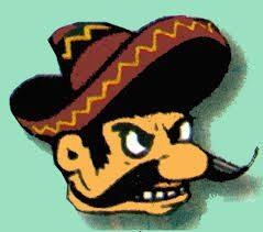 University Ole Southern California Lariat's bandit's of Saddleback Valley