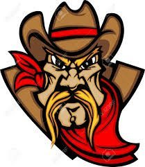 University Ole Southern California Thunder Riders