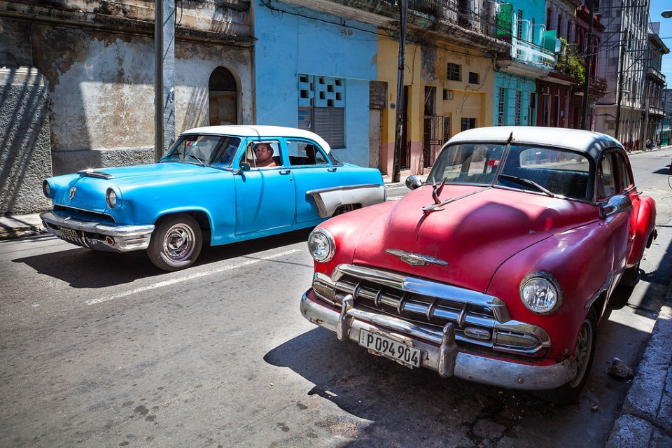 Students will have the opportunity to gain first-hand experience with Cuba's rich culture. (Flickr / Angelo Domini) / Creative Commons license CC-BY-NC 2.0)