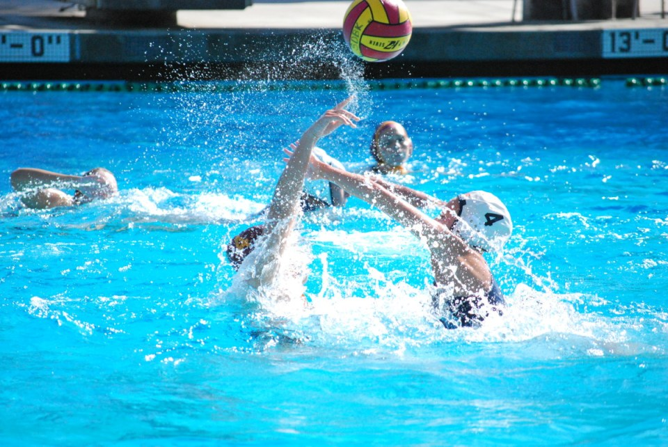 Saddleback defeated Orange Coast College, 9-5 and now turn their attentions to the upcoming SoCal Tournament. (Betsy Johnson/Lariat)