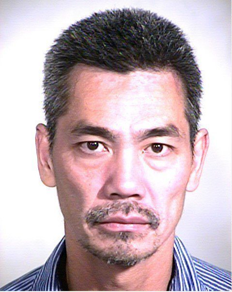 Orange County Jail escapee Bac Duong who escaped last friday with two other escapees has been reportedly been taken into custody.(Courtesy of Orange County Police Department)