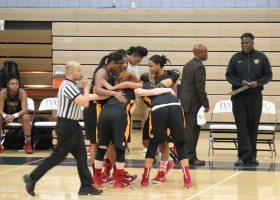 Saddleback girls get 200th win for Fentriss Winn