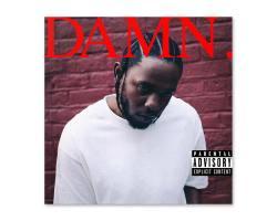 "Kendrick Lamar's ""Damn"""