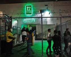 17th Door (Adam Gilles/Lariat)