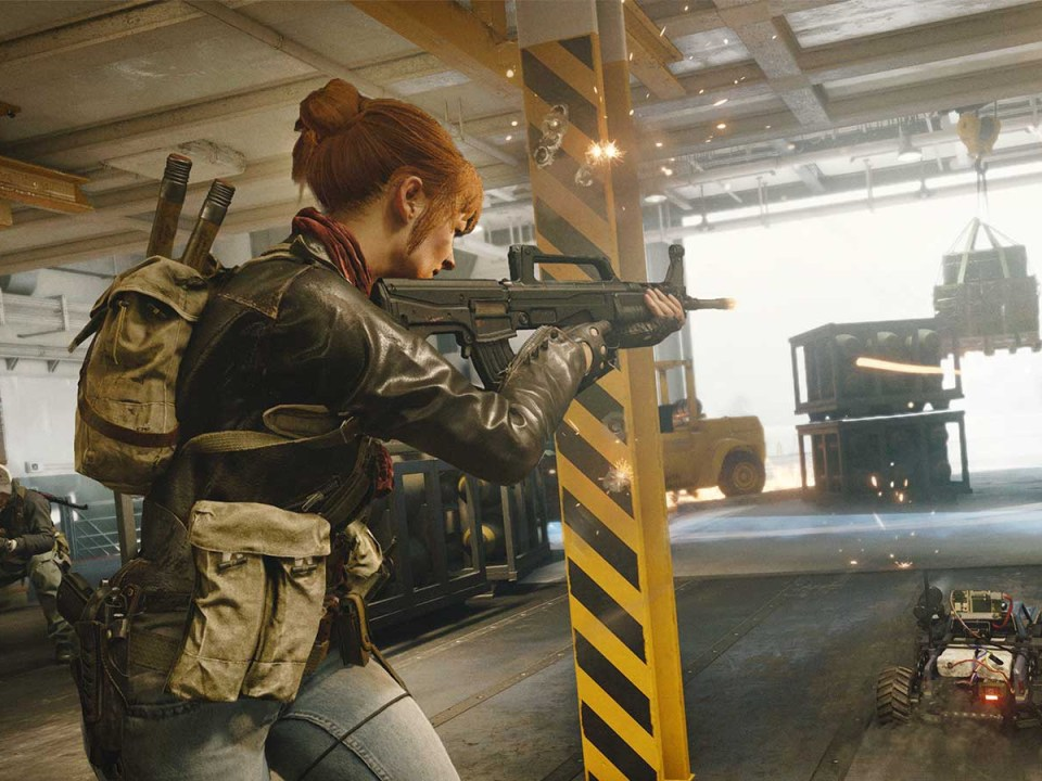 Call Of Duty Black Ops Cold War Beta Review And Controversies Lariat
