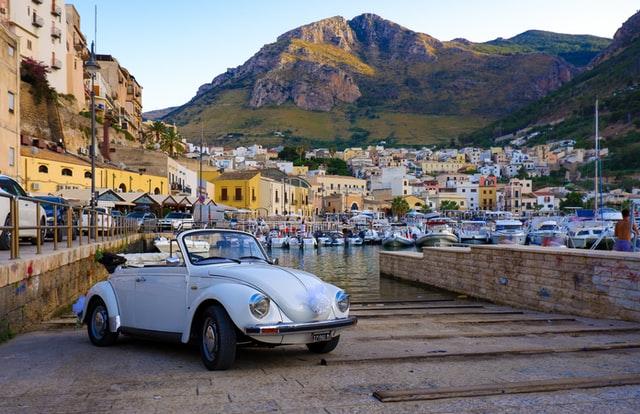 Tour della Sicilia occidentale: Castellammare del Golfo