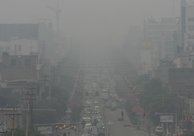 linfen tra le città più brutte del mondo