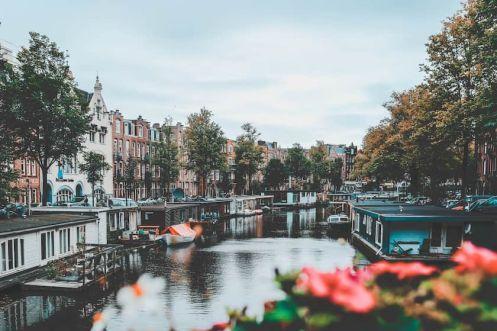 dove trasferirsi all'estero: Olanda