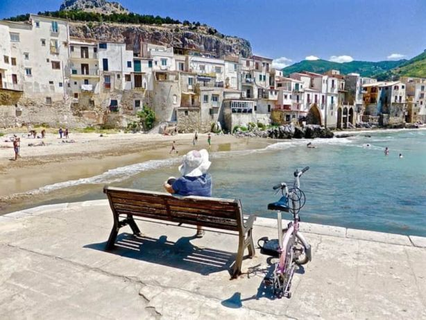 sicilia occidentale: cefalù