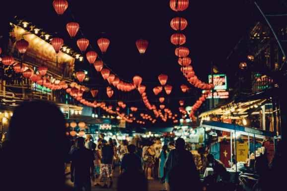Viaggiare per ritrovare se stessi cominciando dal Vietnam