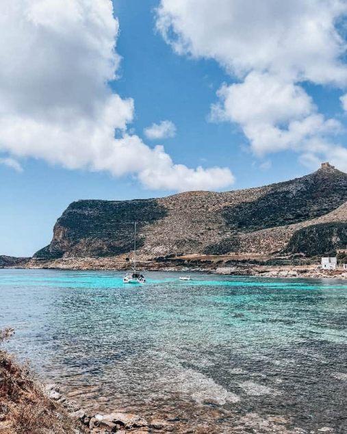 Cosa visitare a trapani e isole