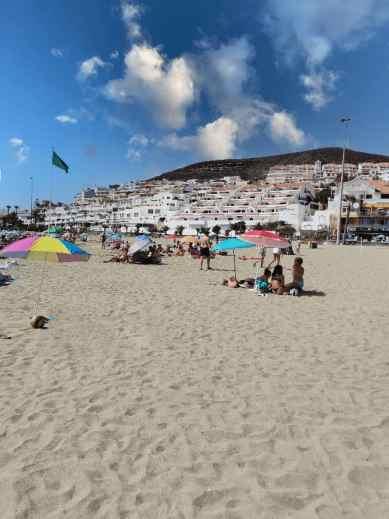 Tra le cose da vedere a Tenerife c'è sicuramente Los Cristianos