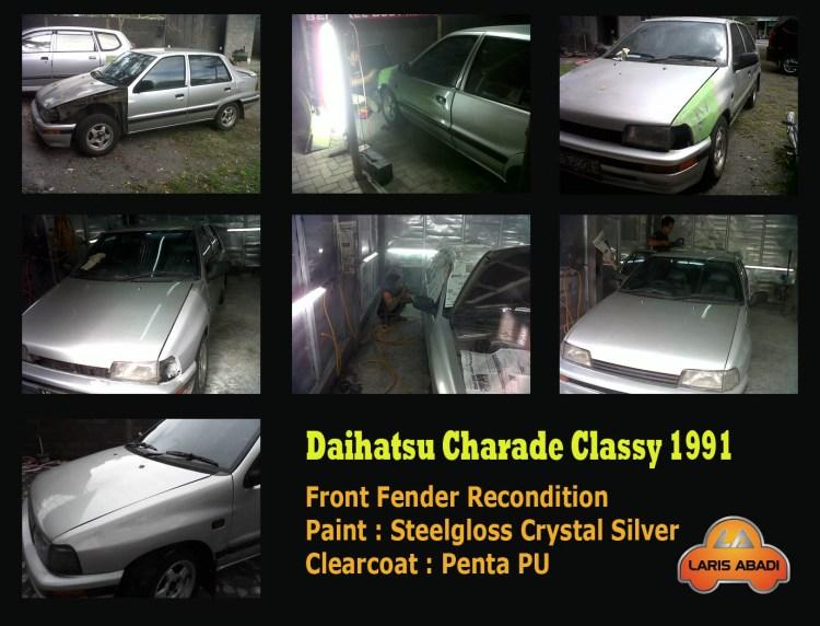 Daihatsu Charade G102