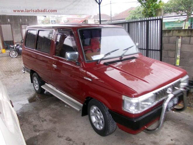 Kijang Super 90