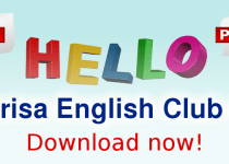 "How to say ""Hello"" in English. Introductions in English Larisa English Club #6."