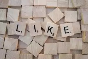 "The word ""Like"" is generally thought of as a verb. In fact, it is a state verb used many different ways."
