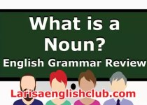 LEC What is a Noun Video