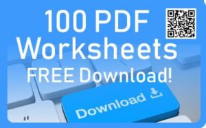 FREE PDF Worksheets