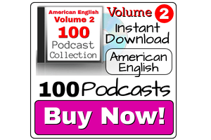 100 Podcasts American English Volime 2