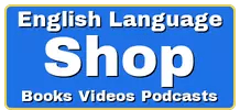 English Language Shop
