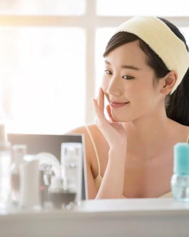 Manfaat Penggunaan Cream Wajah Secara Teratur