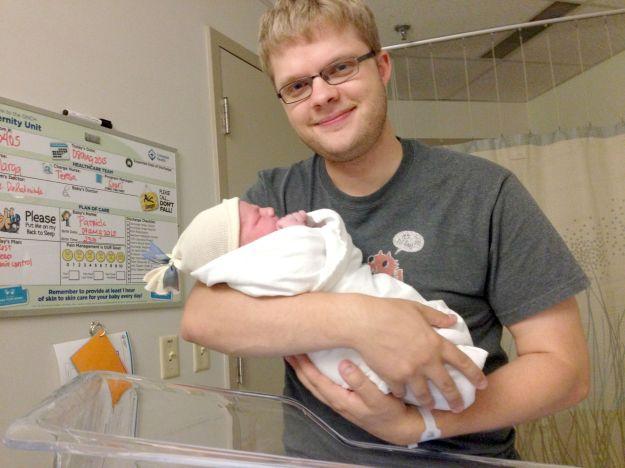 Birth Story 3