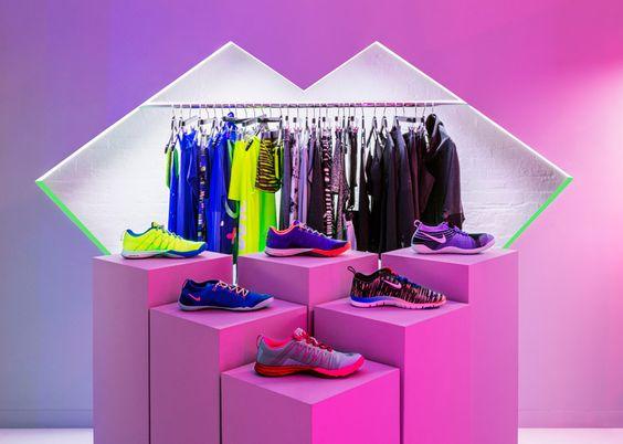 futuristic _Nike