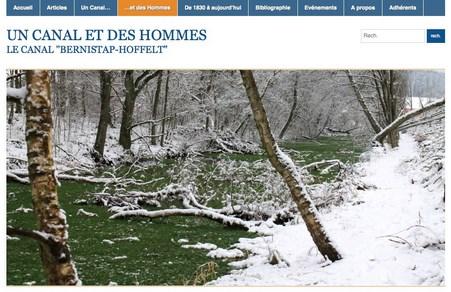 Cercle d'Etudes du Canal Bernistap-Hoffelt