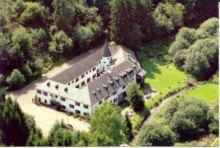 Domaine du Moulin d'Asselborn