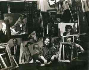 Alice Neel, Painter of the People