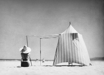 Jacques Henri Lartigue, fotografo, La Scelta della Felicità
